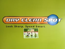 Dry Clean Spot