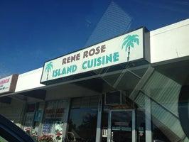Rene Rose Island Cuisine