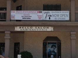 Bello Salon