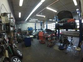 Brachs Auto Center