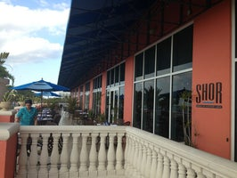 Shor American Seafood Grill