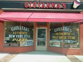 Giovanna's