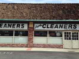 Zeppelin Cleaners