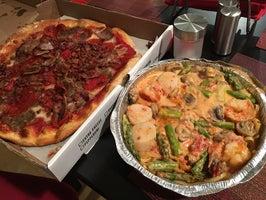 Alex's Italian Restaurant & Brick Oven Pizza