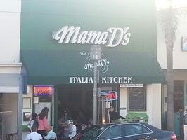 Mama D S Italian Kitchen