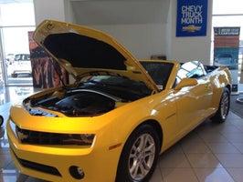 Fremont Chevrolet