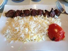 Atlas Mediterranean Kitchen