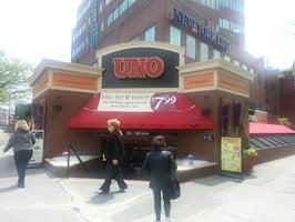 Uno Pizzeria & Grill - Brooklyn