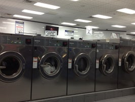 Liberty Avenue Laundromat
