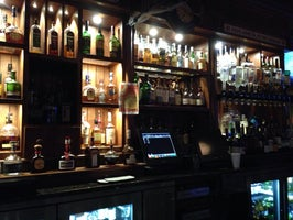 The Curragh Irish Pub and Grill