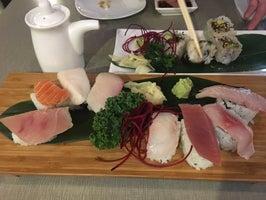 Huku Japanese Bistro