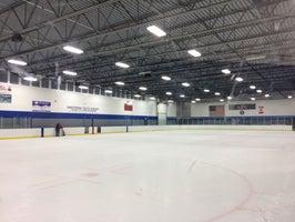 Four Seasons Arena