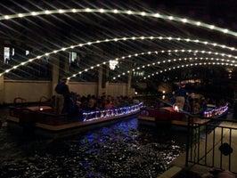 Rio San Antonio Cruises