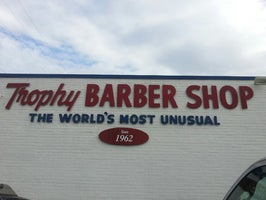 Trophy Barber Shop