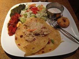 Chennai Garden by Tiffin Wallah