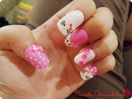 Five Star Nails & Spas