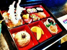 Midori's Floating World Cafe