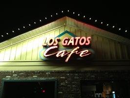 Los Gatos Cafe