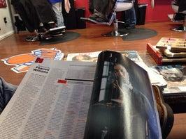 Burnet Ave Barbershop