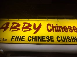 Abby Chinese Cuisine