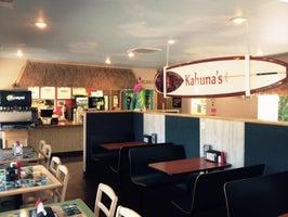 Kahuna's Burgers