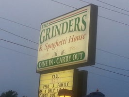 The Grinders and Spaghetti House