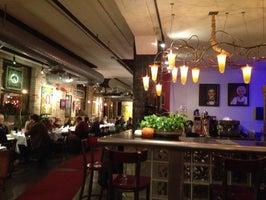 Caffe Biaggio