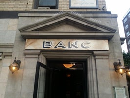 Banc Cafe
