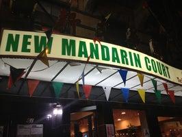 New Mandarin Court