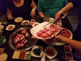 Chosun Korean BBQ Grill