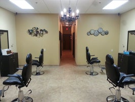 Arch Brows Salon & Spa - Keller