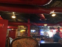 Gilbert's Restaurant & Bar