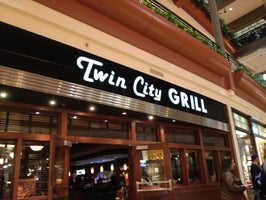 Twin City Grill