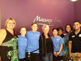 Massage Envy - Clarendon Center