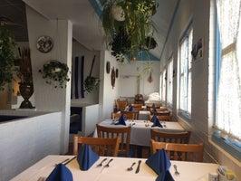 Mykonos Greek Restaurant
