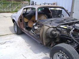 JJ Auto Body