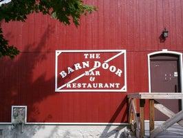 The Barn Door Bar & Restaurant