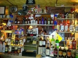 Squirrel Cage Tavern