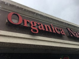 Organica Natural Foods