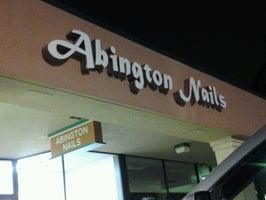 Abington Nails