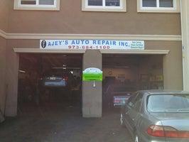 Ajey's Auto Repair