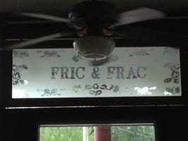 Fric & Frac