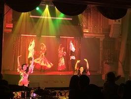 Tatiana Restaurant & Cabaret Show