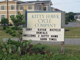 Kitty Hawk Cycle Company