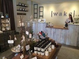 Wake Foot Sanctuary + Shop