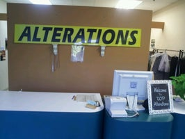 Top Alterations