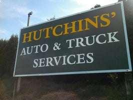 Hutchin's Auto and Truck Services