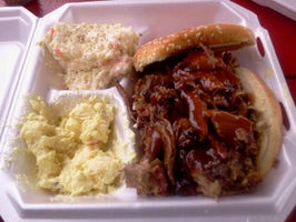 Smokin' Joe's BBQ&Grill
