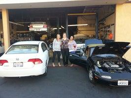 Pettey's Auto Service