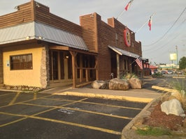 Colton's Steakhouse